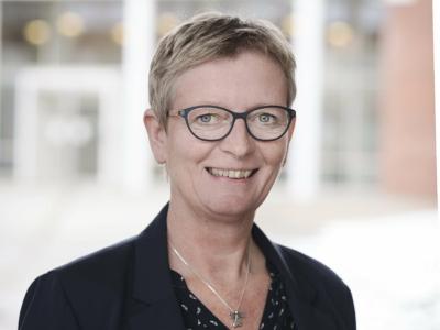 Laila Haunstrup Bregner Carlsen